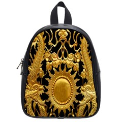Golden Sun School Bags (small)