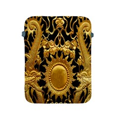Golden Sun Apple Ipad 2/3/4 Protective Soft Cases