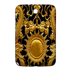 Golden Sun Samsung Galaxy Note 8.0 N5100 Hardshell Case