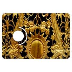 Golden Sun Kindle Fire Hdx Flip 360 Case