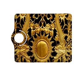Golden Sun Kindle Fire HDX 8.9  Flip 360 Case