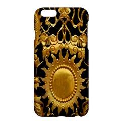 Golden Sun Apple Iphone 6 Plus/6s Plus Hardshell Case