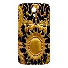Golden Sun Samsung Galaxy Mega I9200 Hardshell Back Case