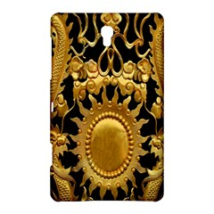 Golden Sun Samsung Galaxy Tab S (8 4 ) Hardshell Case