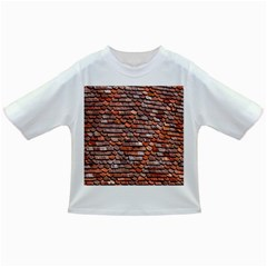Roof Tiles On A Country House Infant/Toddler T-Shirts