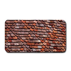 Roof Tiles On A Country House Medium Bar Mats