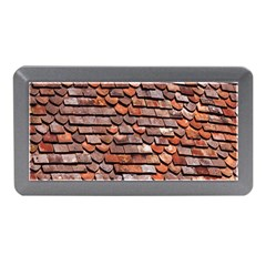 Roof Tiles On A Country House Memory Card Reader (Mini)