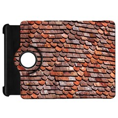 Roof Tiles On A Country House Kindle Fire HD 7