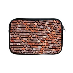 Roof Tiles On A Country House Apple Ipad Mini Zipper Cases