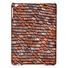 Roof Tiles On A Country House Ipad Air Hardshell Cases