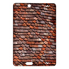Roof Tiles On A Country House Amazon Kindle Fire Hd (2013) Hardshell Case