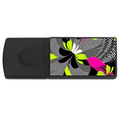 Nameless Fantasy Usb Flash Drive Rectangular (4 Gb)