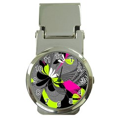 Nameless Fantasy Money Clip Watches