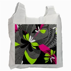 Nameless Fantasy Recycle Bag (Two Side)