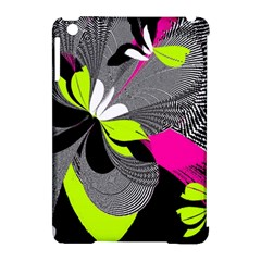 Nameless Fantasy Apple Ipad Mini Hardshell Case (compatible With Smart Cover)
