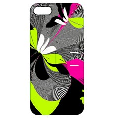 Nameless Fantasy Apple iPhone 5 Hardshell Case with Stand