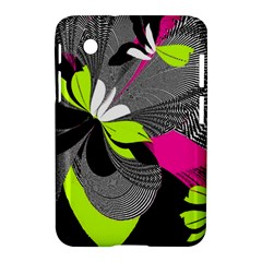 Nameless Fantasy Samsung Galaxy Tab 2 (7 ) P3100 Hardshell Case