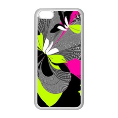 Nameless Fantasy Apple Iphone 5c Seamless Case (white)