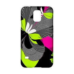 Nameless Fantasy Samsung Galaxy S5 Hardshell Case