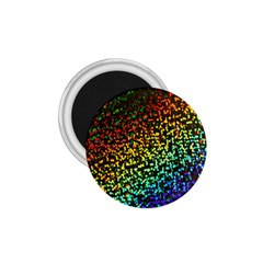 Construction Paper Iridescent 1.75  Magnets