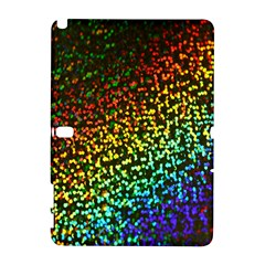 Construction Paper Iridescent Galaxy Note 1