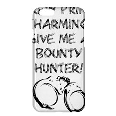 GIVE ME A BOUNTY HUNTER! Apple iPhone 6 Plus/6S Plus Hardshell Case