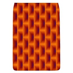 Fractal Multicolored Background Flap Covers (l)