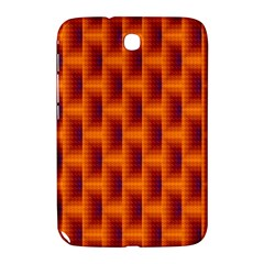 Fractal Multicolored Background Samsung Galaxy Note 8 0 N5100 Hardshell Case