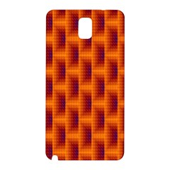 Fractal Multicolored Background Samsung Galaxy Note 3 N9005 Hardshell Back Case
