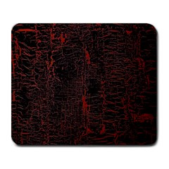 Black And Red Background Large Mousepads