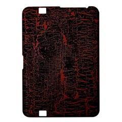 Black And Red Background Kindle Fire Hd 8 9