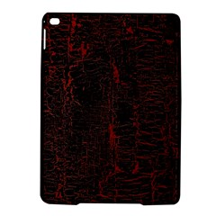 Black And Red Background Ipad Air 2 Hardshell Cases