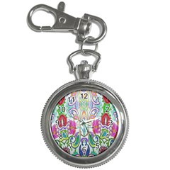 Wallpaper Created From Coloring Book Key Chain Watches