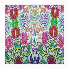 Wallpaper Created From Coloring Book Medium Glasses Cloth