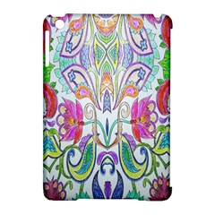 Wallpaper Created From Coloring Book Apple Ipad Mini Hardshell Case (compatible With Smart Cover)