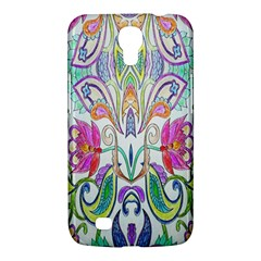 Wallpaper Created From Coloring Book Samsung Galaxy Mega 6 3  I9200 Hardshell Case