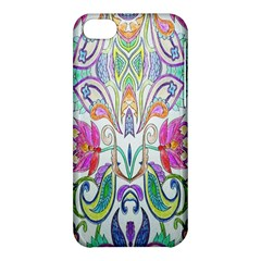 Wallpaper Created From Coloring Book Apple Iphone 5c Hardshell Case