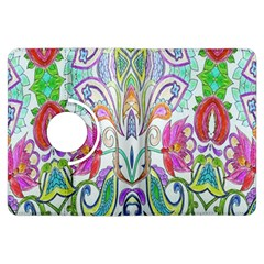Wallpaper Created From Coloring Book Kindle Fire Hdx Flip 360 Case