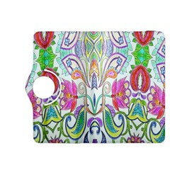 Wallpaper Created From Coloring Book Kindle Fire Hdx 8 9  Flip 360 Case