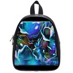 Water Is The Future School Bags (Small)  Front