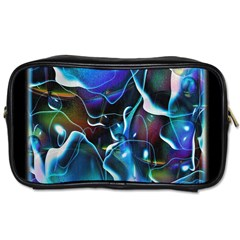 Water Is The Future Toiletries Bags