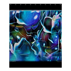 Water Is The Future Shower Curtain 60  X 72  (medium)
