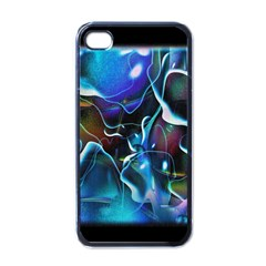 Water Is The Future Apple Iphone 4 Case (black)