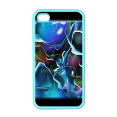 Water Is The Future Apple Iphone 4 Case (color)