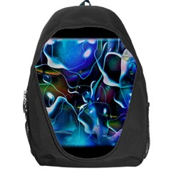 Water Is The Future Backpack Bag