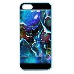 Water Is The Future Apple Seamless Iphone 5 Case (color)