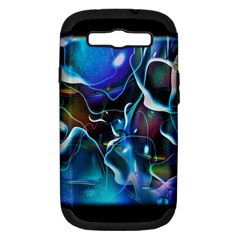 Water Is The Future Samsung Galaxy S Iii Hardshell Case (pc+silicone)