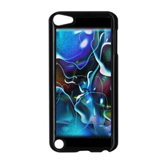 Water Is The Future Apple Ipod Touch 5 Case (black)