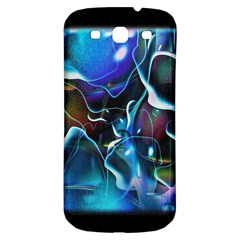 Water Is The Future Samsung Galaxy S3 S III Classic Hardshell Back Case