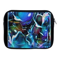 Water Is The Future Apple Ipad 2/3/4 Zipper Cases